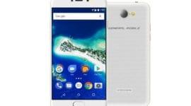 GM6 – nový tahoun s Android One je plný vylepšení
