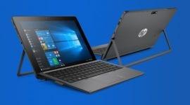 HP Pro x2 - nový konvertibilní tablet s Windows 10