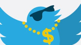 Twitter zvažuje vytvoření placené služby