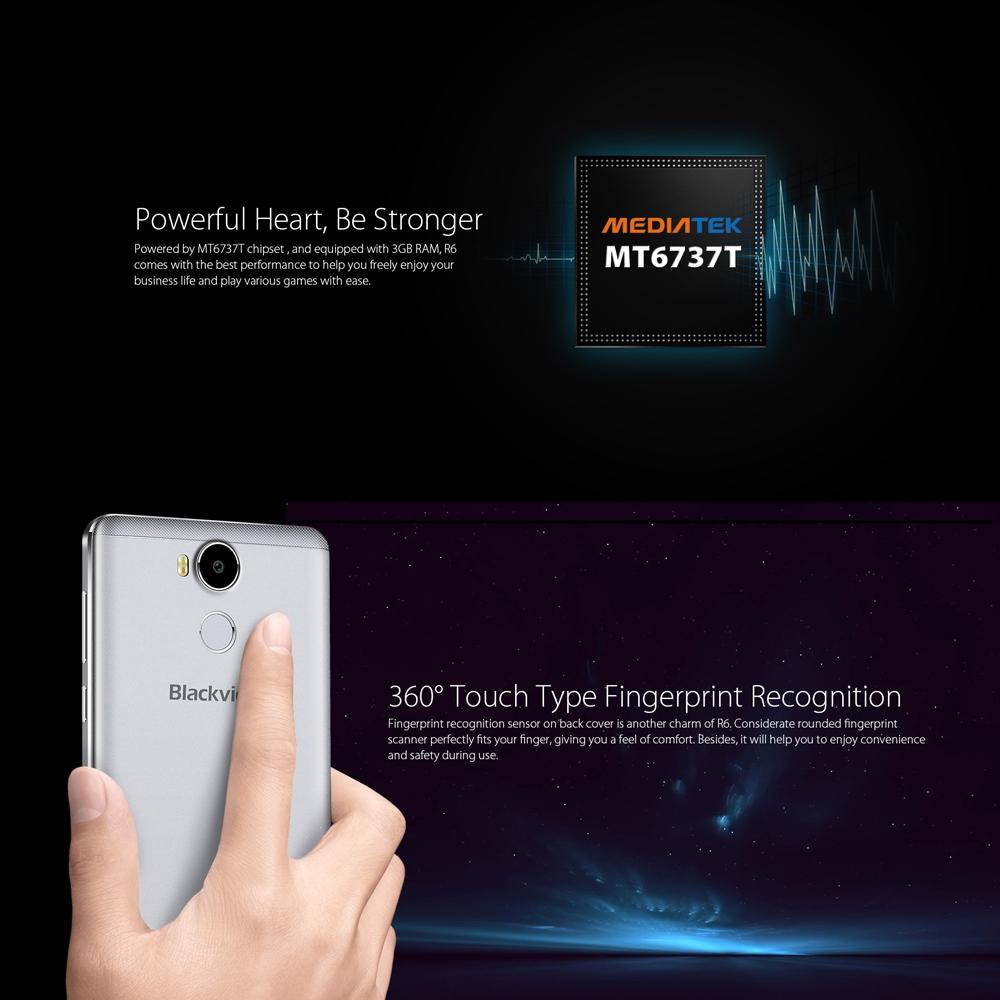 Blackview R6 je výkonný telefon s cenovkou pod tři tisíce [sponzorovaný článek]