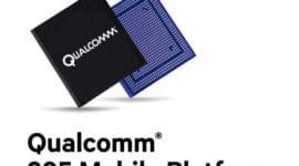 Qualcomm 205 – nový procesor z nejnižší série