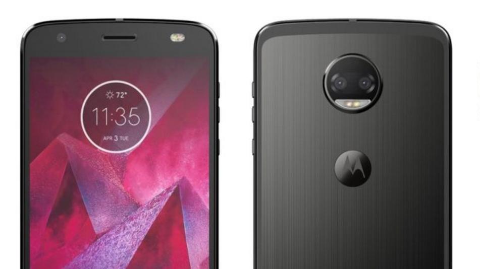 Moto Z2 nabídne lepší specifikace a duální foťák [aktualizováno, spekulace]
