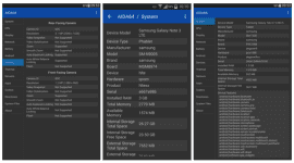 AIDA64 – kompletní výpis informací o vašem zařízení