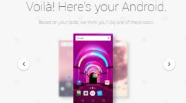 Google představil #myAndroid – vylaďte si prostředí