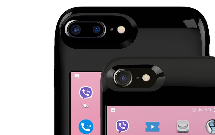 Eye by ESTI – když se spojí iPhone s Androidem