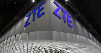 ZTE skončilo v roce 2016 ve ztrátě kvůli vysoké pokutě