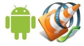 VLC pro Android získává podporu 360° videí