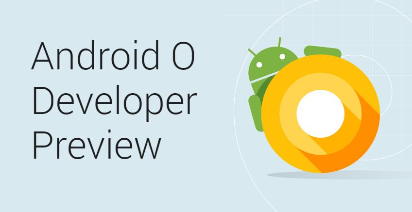 Novinky v Androidu O – 3. díl