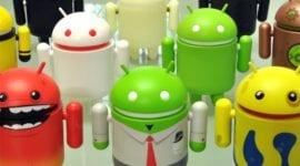 Kantar Worldpanel - Android posiluje díky BlackBerry a Nokii