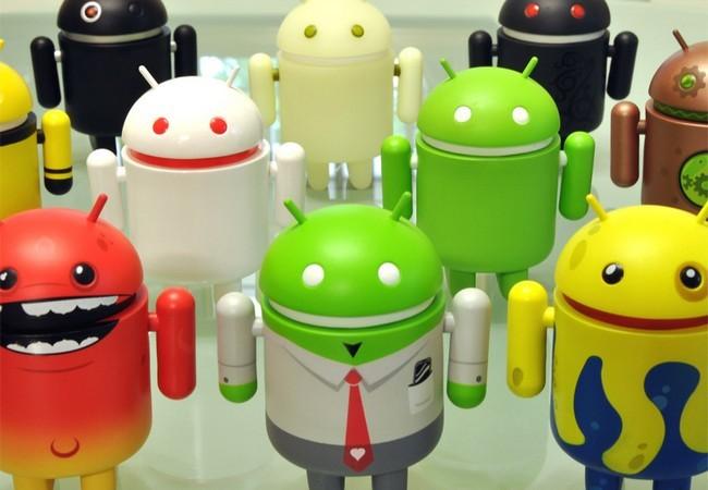 Kantar Worldpanel – Android posiluje díky BlackBerry a Nokii