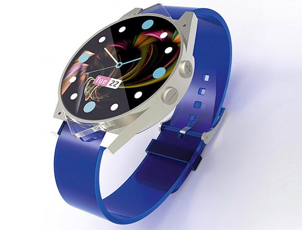 Swatch uvede nový systém pro chytré hodinky