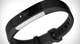 Fitbit oznámil Alta HR, ten bude měřit tepovou frekvenci