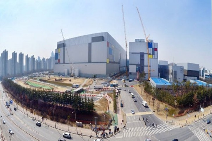 Samsung investuje 7 miliard dolarů do vývoje 10nm a 7nm technologie