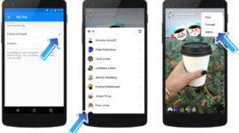 Messenger kopíruje Snapchat, opět