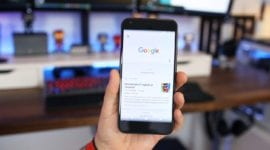 Google si pohrává s vyhledáváním pomocí kamery