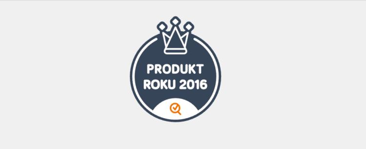 produkt roku 2016