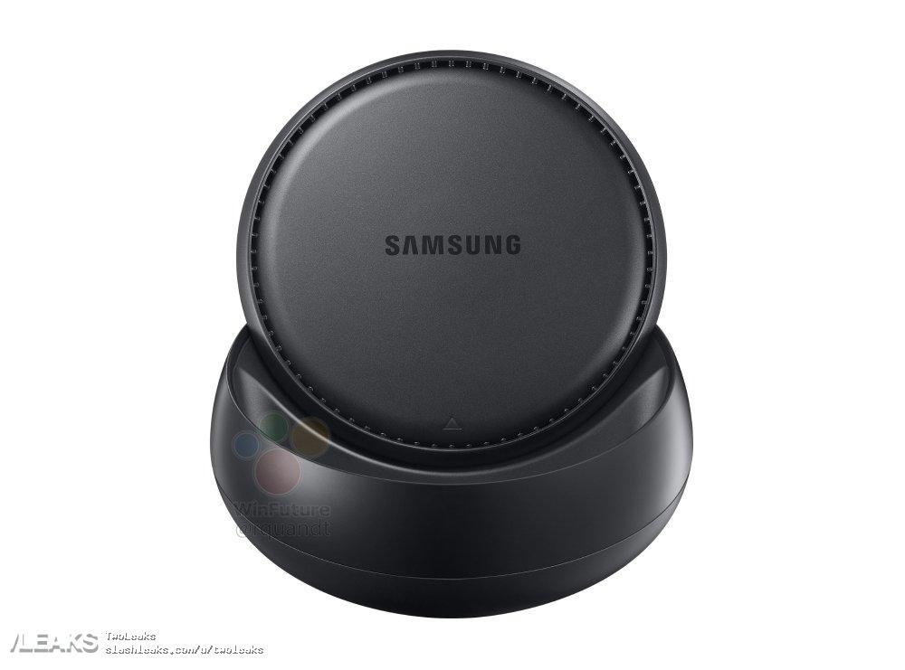 Příslušenství pro Galaxy S8 nabídne zajímavé možnosti