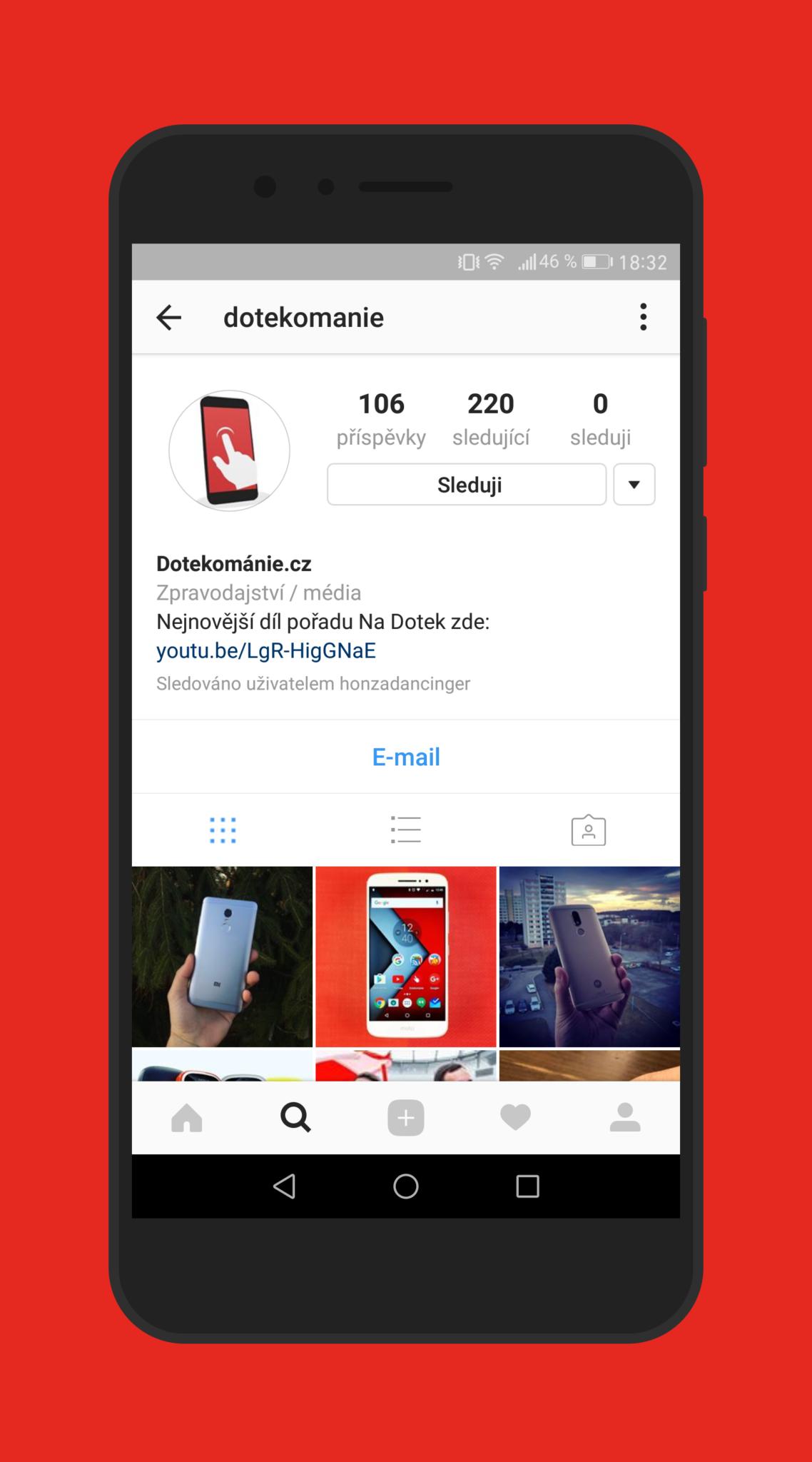 Instagram dosáhl miliónu aktivních inzerentů