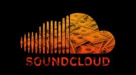 SoundCloud získal půjčku, aby pokryl ztráty a podpořil růst