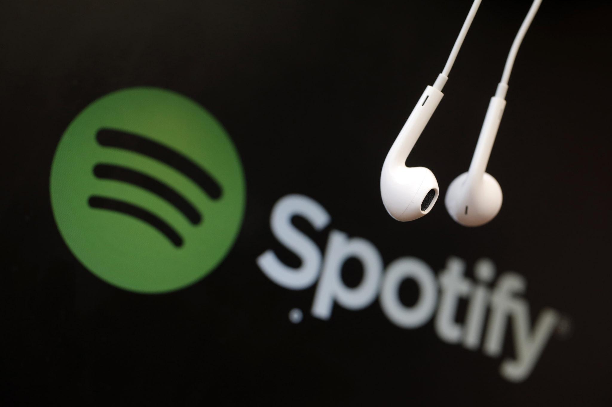 Spotify s největší pravděpodobností připravuje vyšší řadu předplatného