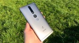 LIVE: Google Tango a Galaxy Tab S3