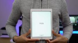 Zobrazovací panel nového iPadu je jasnější o 44 %
