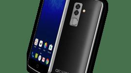 Alcatel Flash – první mobil se čtyřmi foťáky