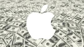 Apple za Q1 2017: Prodeje iPhonů klesají, přesto vydělávají více