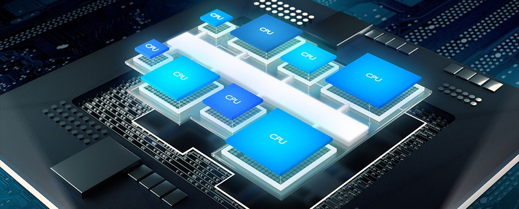 ARM představil technologii DynamIQ