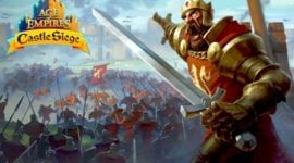 Age of Empires: Castle Siege už i pro Android