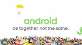 Google PAX – konec patentových válek?