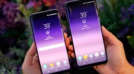 DisplayMate – Galaxy S8/S8+ mají bezkonkurenční displej