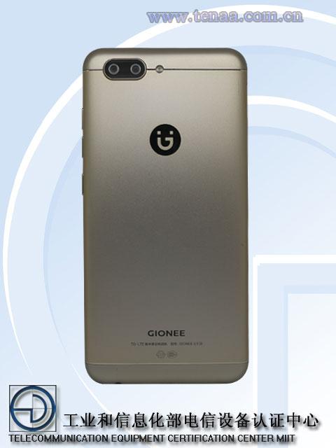Gionee připravuje model S10 s dobrou foto výbavou