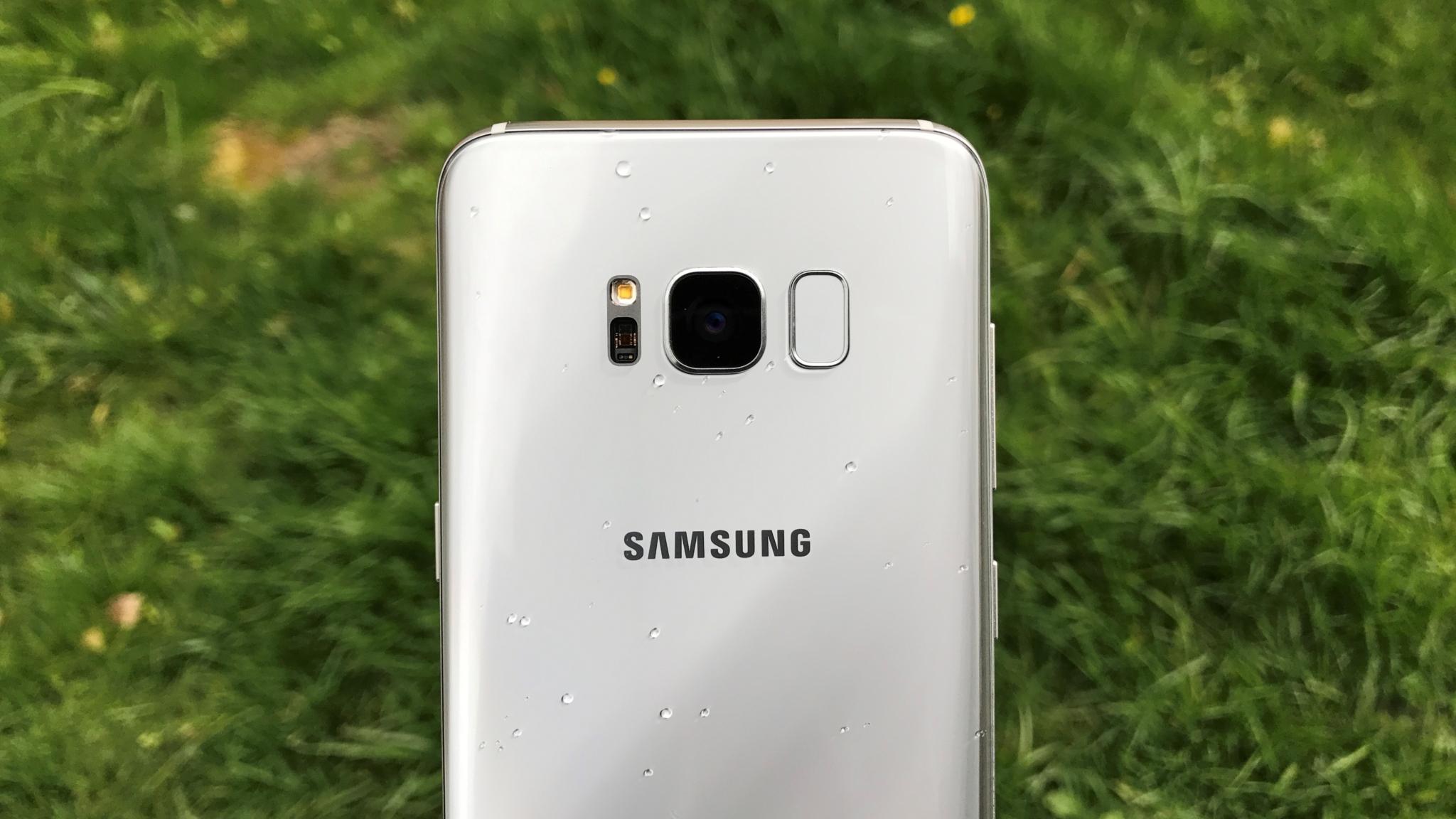 Samsung Galaxy S8 –  vzhůru do nekonečna a ještě dál [recenze]
