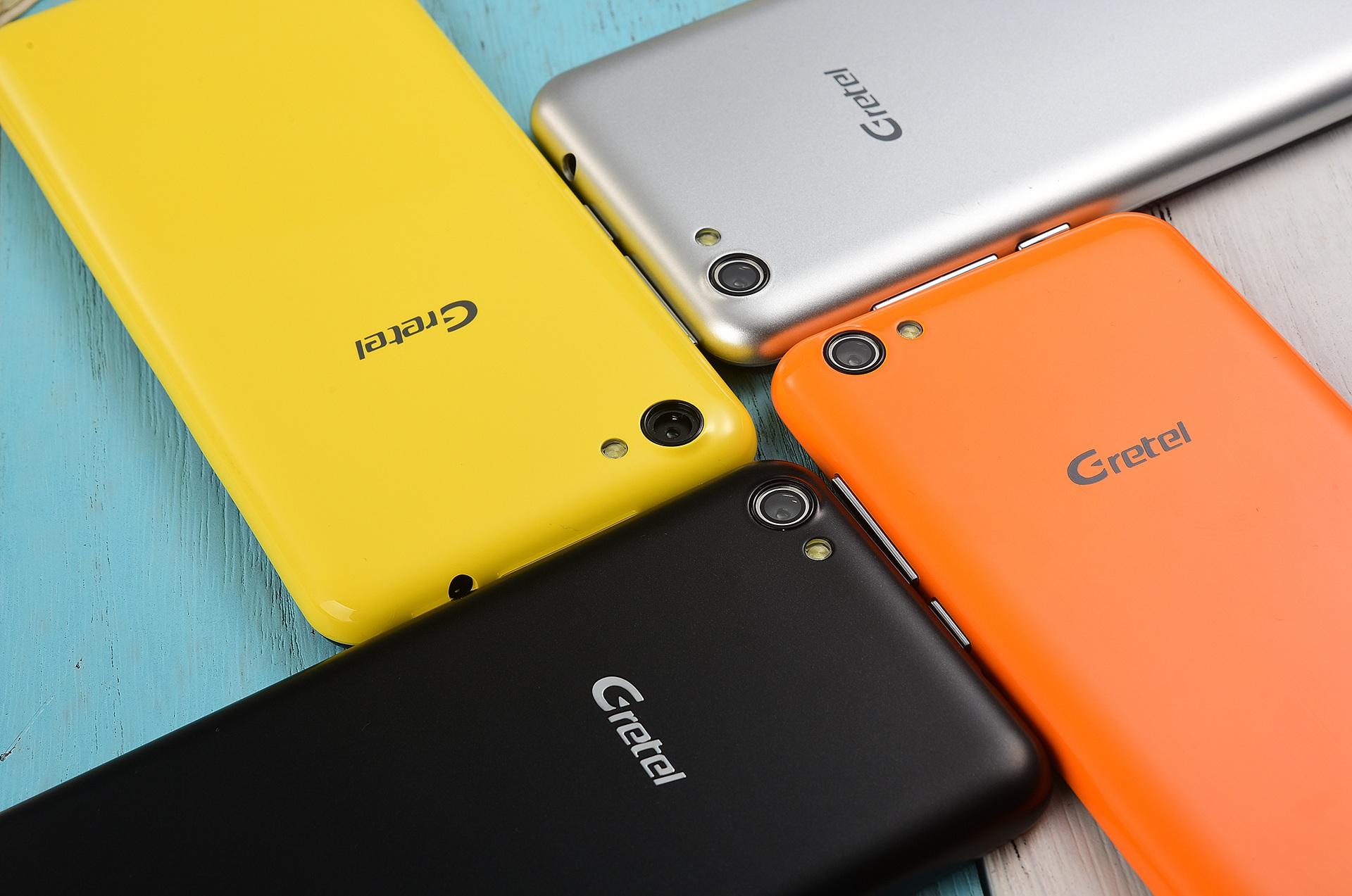 Nový výrobce telefonů Gretel cílí na nejnižší třídu
