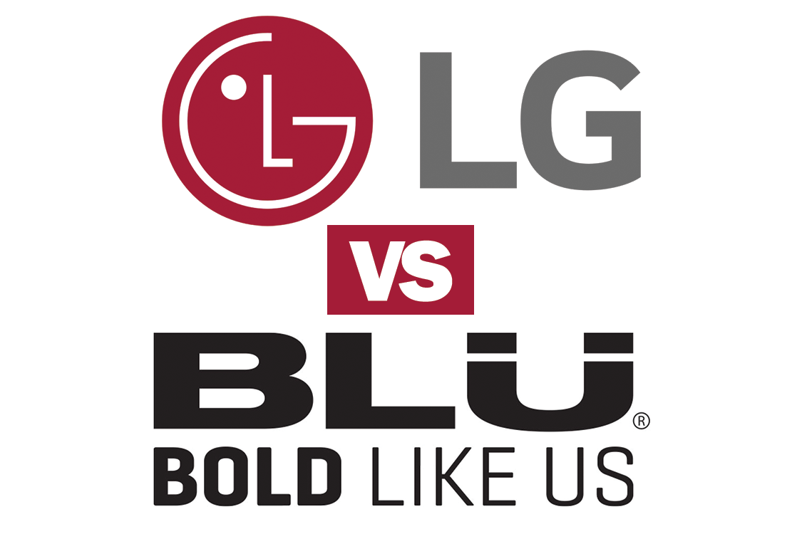LG žaluje Blu Products kvůli 5 patentům