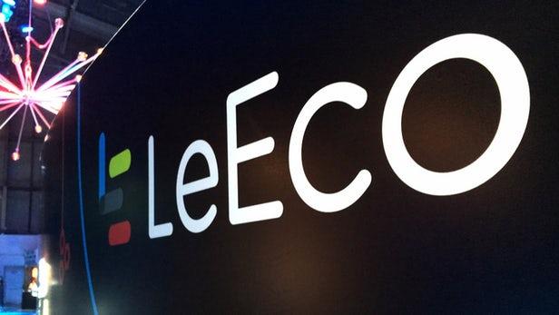 LeEco ruší nákup Vizio a propouští