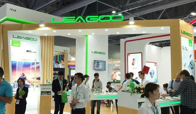 Leagoo představilo M5 Edge, zaujme oboustranně zahnutým displejem [sponzorovaný článek]