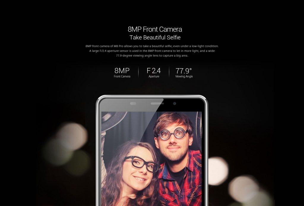 Leagoo M8 Pro v předprodeji za akční cenu [sponzorovaný článek]