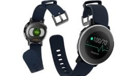 Acer Leap Wear – nové fitness hodinky do 4000 Kč