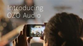 Technologii OZO Audio objevíme u Nokie 9