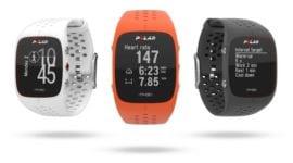 Polar M430 – nové fitness hodinky s GPS