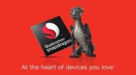 Qualcomm zřejmě představí nový procesor v prosinci