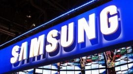 Samsung začne vyrábět 7. generaci OLED displejů