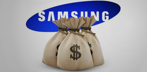 Samsung očekává rekordní výsledek za první kvartál 2017