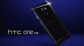 HTC One X10 oficiálně - nabízí 4000 mAh