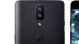 OnePlus 5 na prvním obrázku? [aktualizováno]