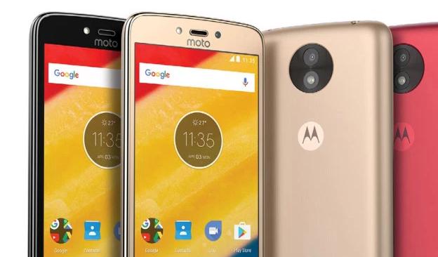 Moto C bude nejlevnější a také nejhůře vybavený mobil