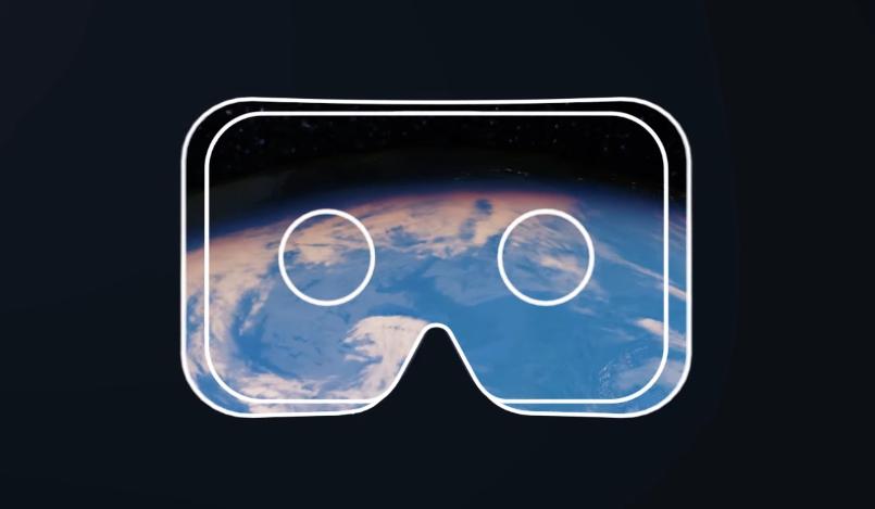 Google představuje WebVR Experiments