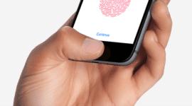 Nová čtečka otisků prstů zjistí, zda jste člověk či nelidský předmět